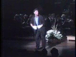 1989 Hoorn: Hoorns Harmonie Orkest, Ren� Wielings - American in Paris